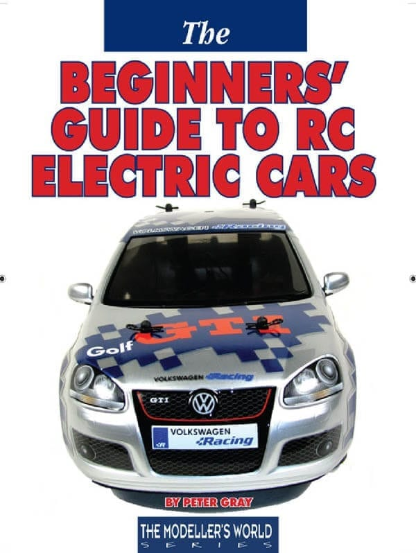 The Beginners Guide To Rc Electric Cars Sarik Hobbies For The