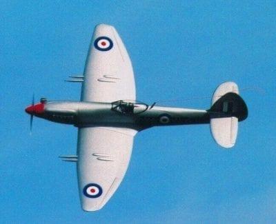 Spitfire Mk 22 Full Set