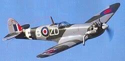Spitfire Mk. IX Full Set