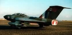 Gloster Javelin Full Set