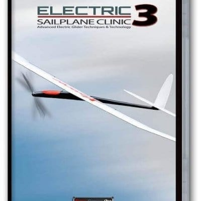 Electric Sailplane Clinic 3