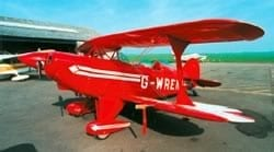 Pitts Special S-2A Plan