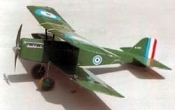 ROYAL AIRCRAFT FACTORY SE5