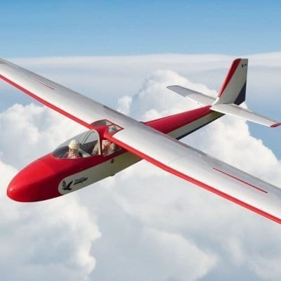 Slingsby T42 Eagle Plan