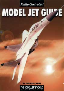 Radio Controlled Model Jet Guide by Thomas Kamps