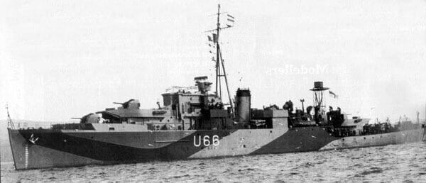 HMS STARLING - Sarik Hobbies - for the Model Builder