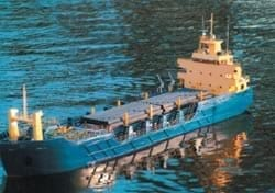 MV OIL CHALLENGER