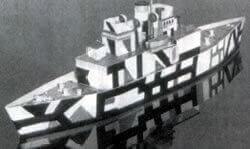 HMS KILBURY