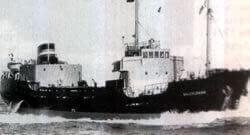 MV BALLYLORAN