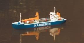 MV HARMONY