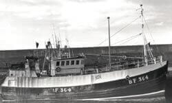 MV Eleanda