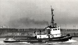 SEA GRIFFON