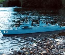 USS BOSTOCK