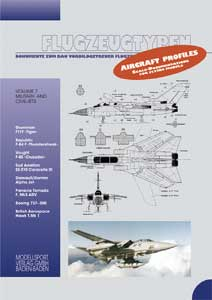 Civil & Military Jets - Vol 7