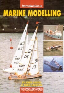Introduction to Marine Modelling - by John Davies & Chris Jackson