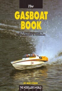 The Gasboat Book - by Rick Eyrich