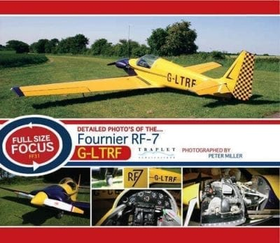 Fournier RF7 - 'Full Size Focus' Photo CD