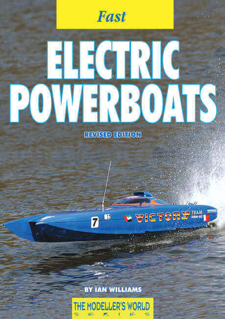 Fast Electric Powerboats