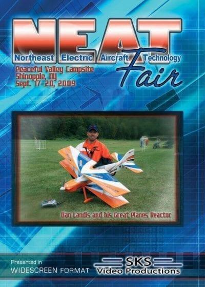 NEAT Fair 2009