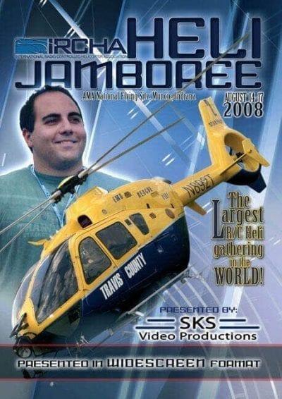 IRCHA Heli Jamboree 2008