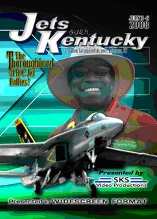 Jets Over Kentucky 2008