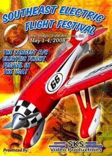 Southeast Electric Flight Festival