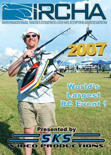 IRCHA Heli Jamboree 2007