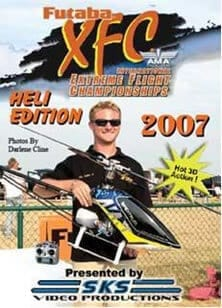 XFC Helicopters 2007