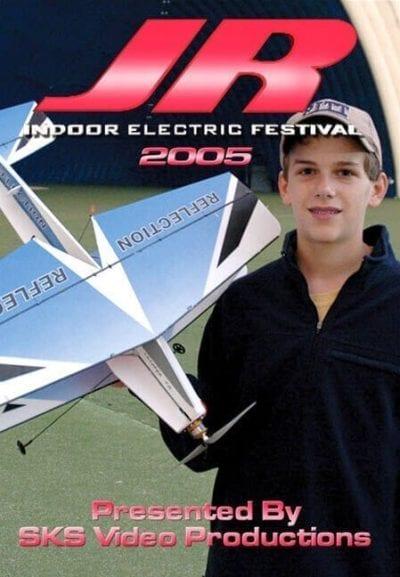 JR Indoor Electric Festival