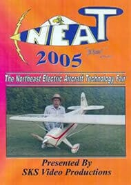 NEAT 2005 - The Northern Electric Aircraft Technology Fair