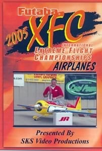 Extreme Flight Championships - Airplanes 2005