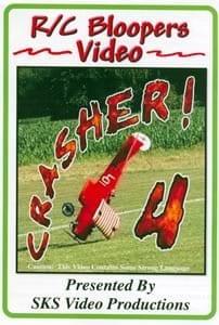 Crasher 4