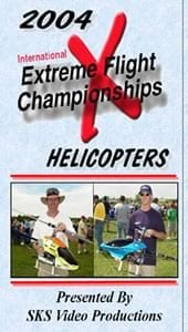 Extreme Flight Championships 2004 - Helicopter Edition