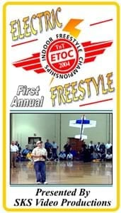 Electric Tournament of Champions 2004