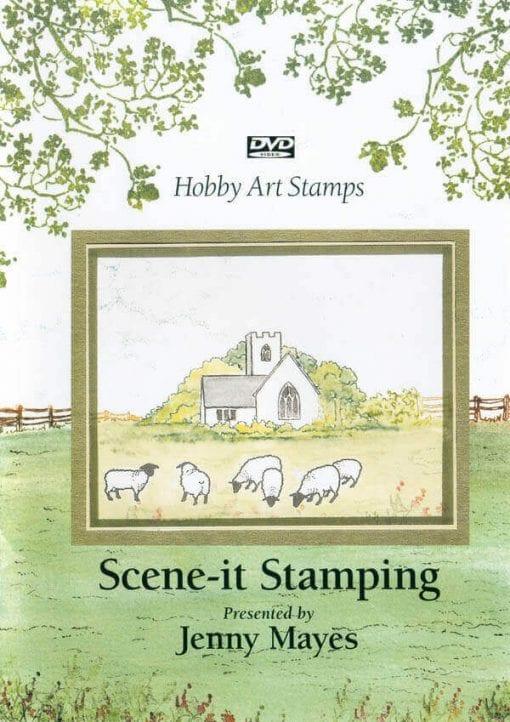 Scene-it Stamping