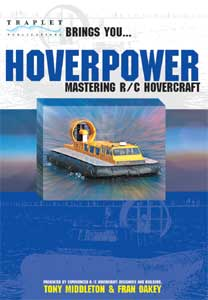 Hoverpower - Mastering R/C Hovercraft