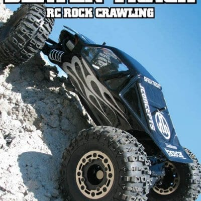 Off the Beaten Track - RC Rock Crawling