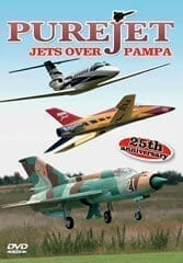 PureJet: Jets Over Pampa