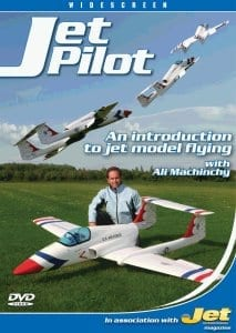 Jet Pilot - An Introduction to Jet Model Flying