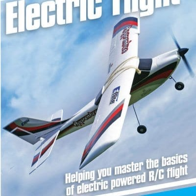 Electric Flight - Introduction