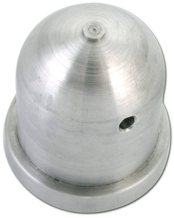 """Chance-Vought F4U-1 Corsair (61.5"""") - Domed Prop Nut-pip (Small)"""