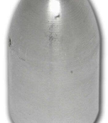"Republic P-47D Thunderbolt (Bubble) (61"") - Domed Prop Nut (Small)"