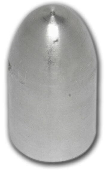 "Republic P-47D Thunderbolt (Bubble) (61"") - Domed Prop Nut (Small)"