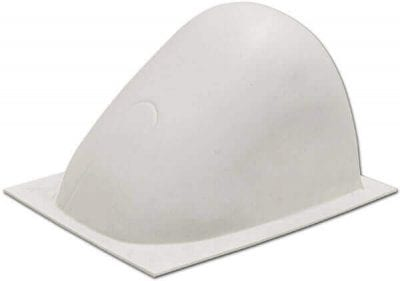 Airco DH-2 - ABS Nose Moulding