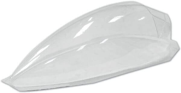 "Avro Vulcan B2 (60"") - Canopy"