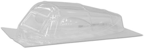 De Havilland Mosquito - 2 Piece Canopy (Mk IV)