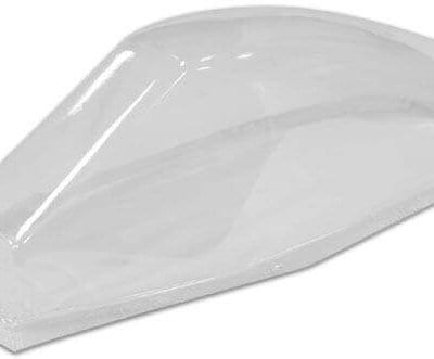 Supermarine Spiteful - Canopy