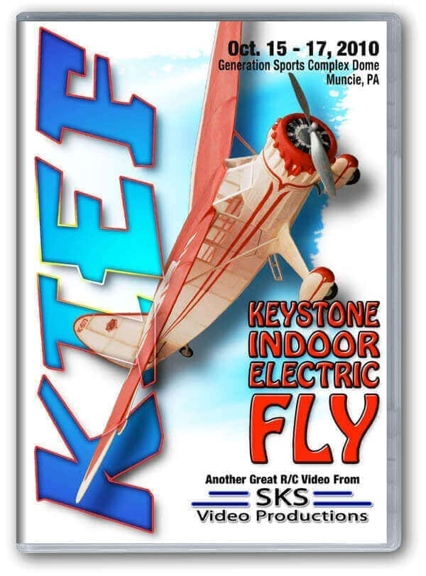 Keystone Indoor Electric Fly 2010