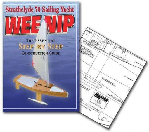 Wee Nip DVD/Video and Plan - MULTI-BUY OFFER