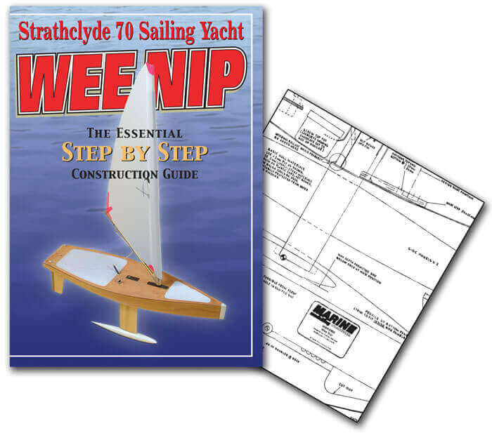 Wee Nip DVD/Video and Plan - MULTI-BUY OFFER